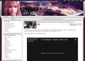 ff-xiii.net