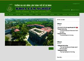 ff.hcmuaf.edu.vn