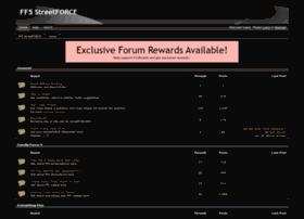 ff5streetforce.proboards.com