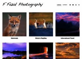 ffazalphotography.com