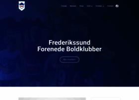 ffbbold.dk