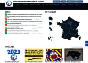 ffbt.asso.fr