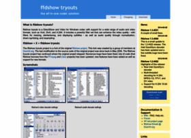 ffdshow-tryout.sourceforge.net