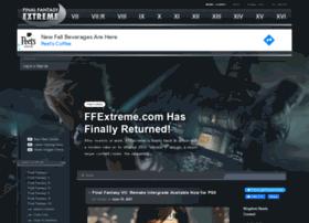 ffextreme.com