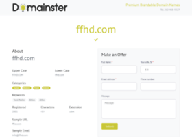 ffhd.com