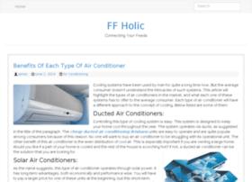 ffholic.com
