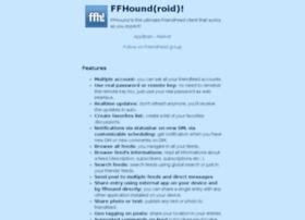 ffhoundroid.appspot.com