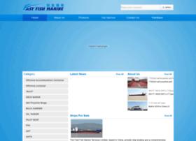 ffmarine.com
