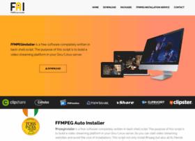 ffmpeginstaller.com