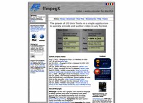 ffmpegx.com