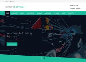 fformula1.co.uk