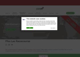 ffoslasracecourse.com