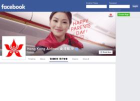 ffp.hongkongairlines.com