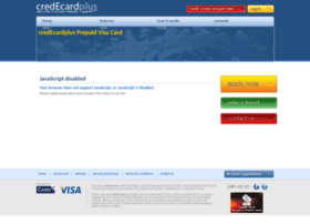 ffreesstaging.credecard.com