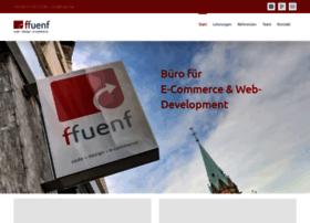 ffuenf.de