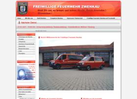 ffw-zwenkau.de