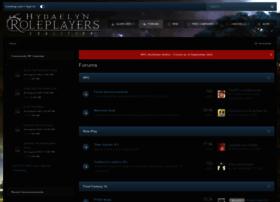 ffxiv-roleplayers.com