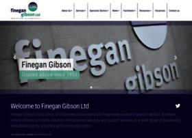 Fgibson.co.uk