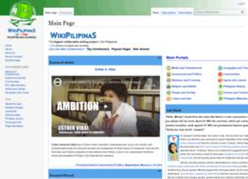 fgil.wikipilipinas.org