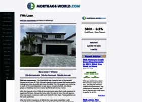 fha-world.com