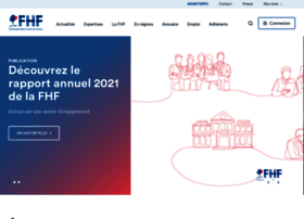 fhf.fr