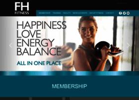 fhfitness.com