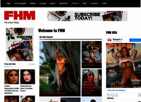fhm.com