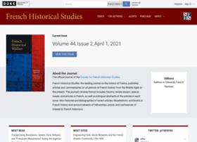 fhs.dukejournals.org