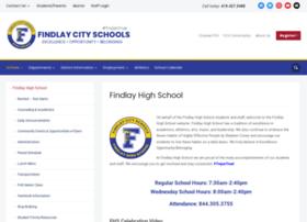 fhs.findlaycityschools.org