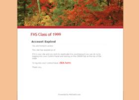 fhsclassof99.myevent.com