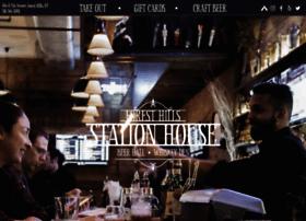 fhstationhouse.com