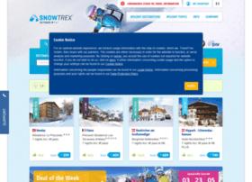 Fi.snowtrex.com