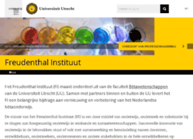 fi.uu.nl
