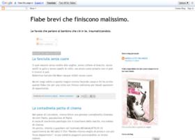 fiabebrevichefinisconomalissimo.blogspot.com