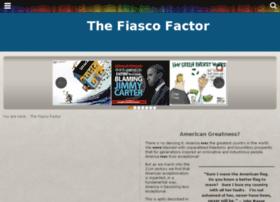 fiascofactor.com