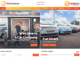 fiatdirect.co.uk