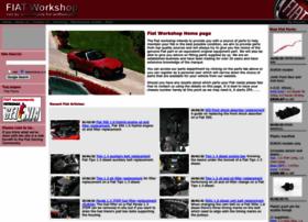 fiatworkshop.co.uk