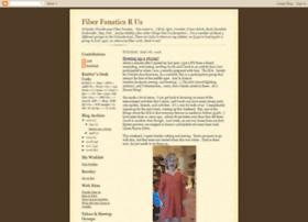 fiber-fanatics.blogspot.com