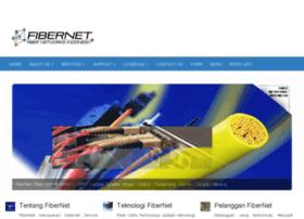 fiber-indonesia.net