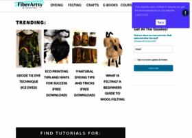fiberartsy.com