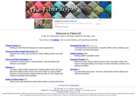 fibergypsy.com