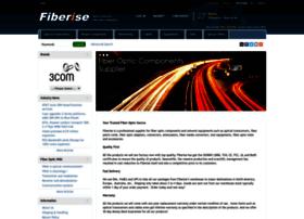 fiberise.com