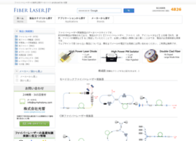 fiberlaser.jp