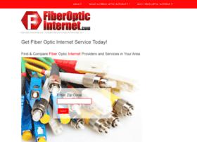 fiberopticinternet.com