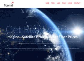fibersat.com