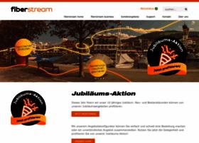 fiberstream.ch