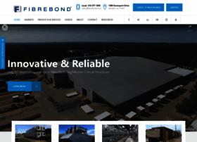 fibrebond.com