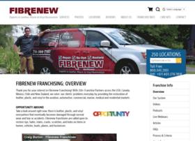 fibrenew-franchising.com