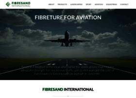 fibresand.com