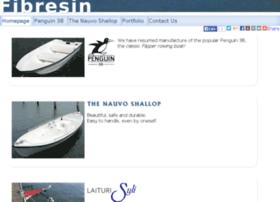 fibresin.com